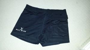 X Racewear Shorts