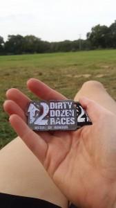 Dirty Dozen Medal of honour