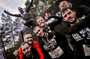 The Not So Extreme OCR Team - Finished