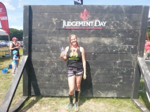Judgement Day 10km Completed